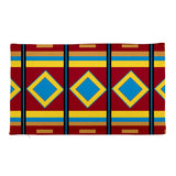 Aztec Print - Rectangular Pillow Case only