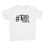 #ThisIsMyEra Kids Edition - White