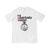 No Opportunity Wasted - AFR Clothing