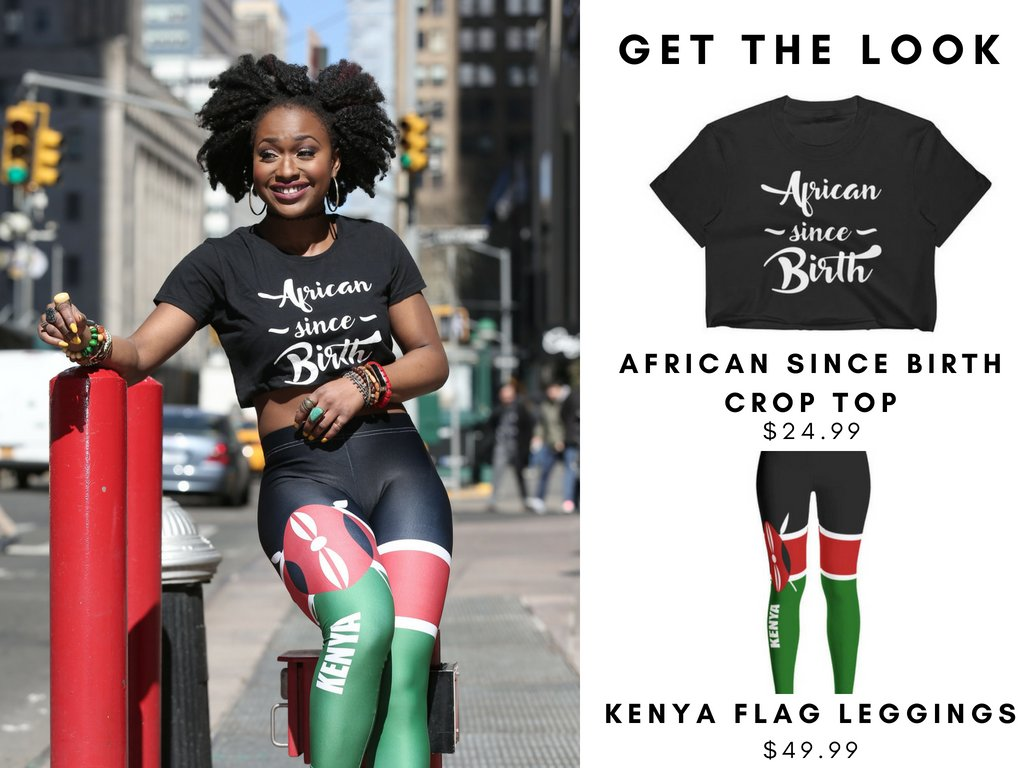 d43ded5330c6bd Afrocentric Apparel Educating the World with Fashion – AFR Clothing
