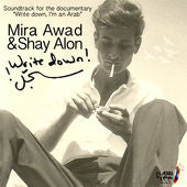 Mira Awad & Shay Alon - Write down - Soundtrack Music CD