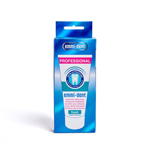 emmi®-dent Fresh Ultraschallzahncreme - 75ml
