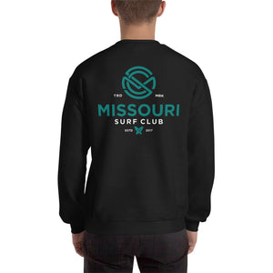 MSC Black Sweatshirt