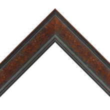 Load image into Gallery viewer, OLIVER DARK WALNUT 2  1/8""