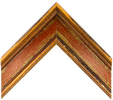 Load image into Gallery viewer, COLONIAL RUSTIC RED   2  1/4""