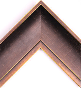 LARGE SCOOP BRONZE STRUCTURA 3 1/2""