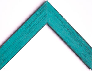 COUNTRY COLORS FRENCH TEAL  1 1/2""