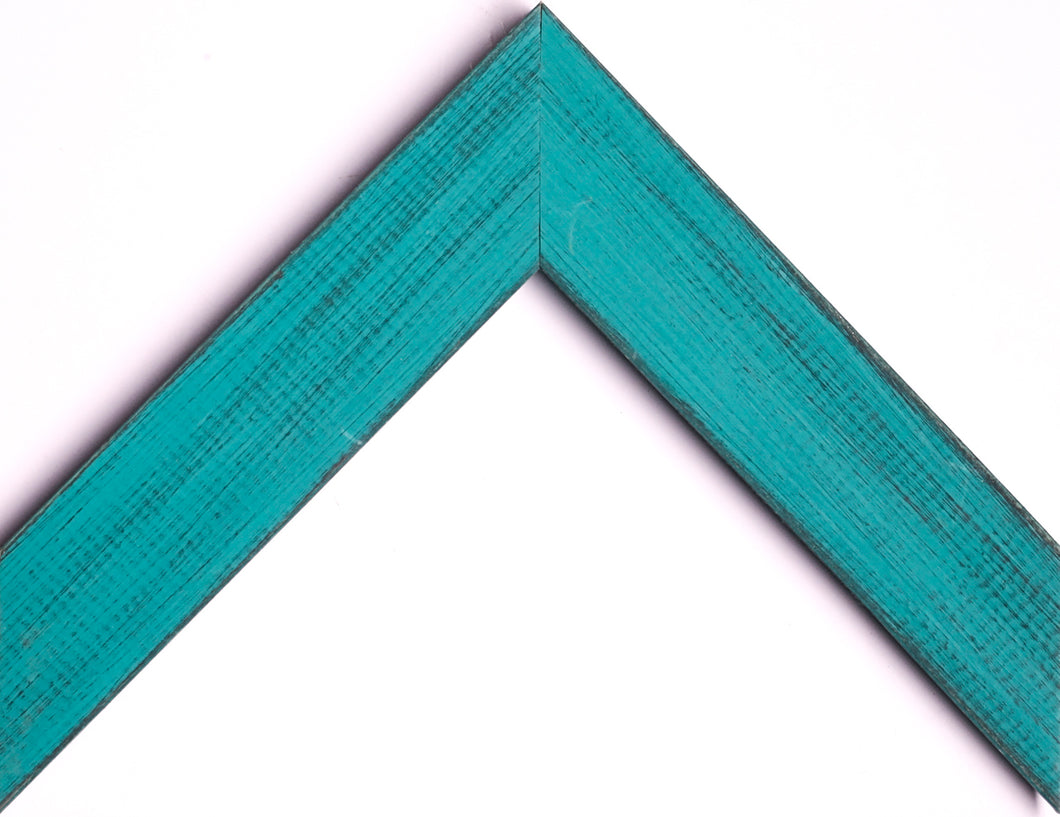 COUNTRY COLORS FRENCH TEAL  1 1/2