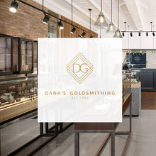 Load image into Gallery viewer, Dana's Goldsmithing