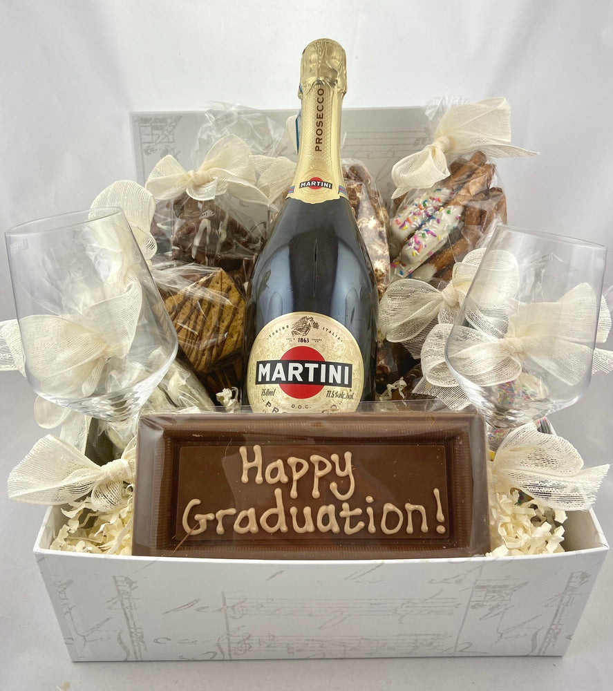 Graduation Party Box