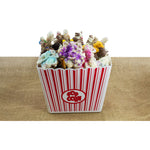 Movie Night Popcorn Fun Bucket
