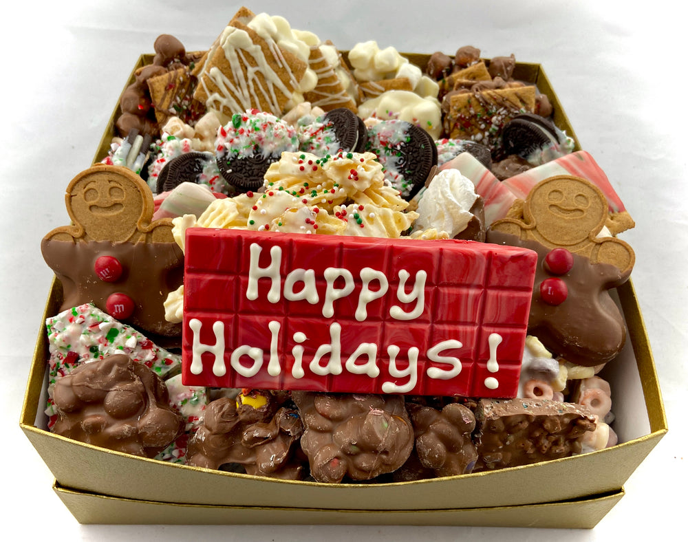 Heavenly Holiday Box- extra large