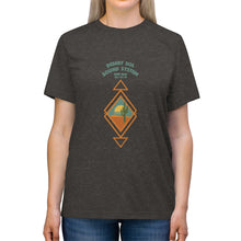 Load image into Gallery viewer, Desert Sol Sound System Triblend Tee