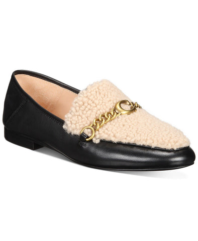 Traditional Slip-on Loafers