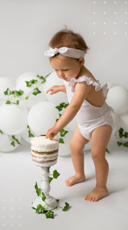 Outfits for the Girl's First Birthday
