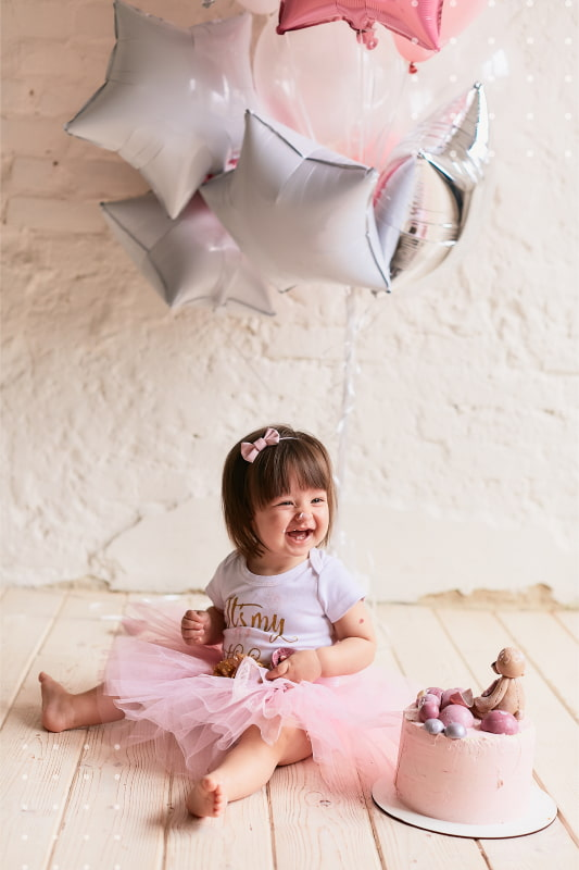 Best Outfits for First Birthday