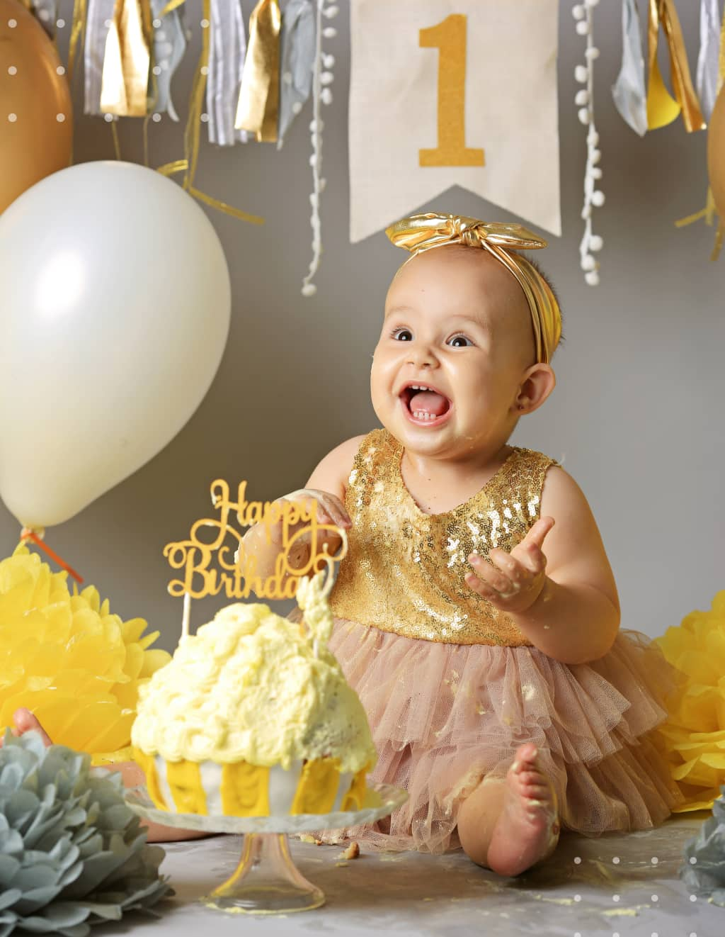 Materials of the Birthday Outfits for Kids