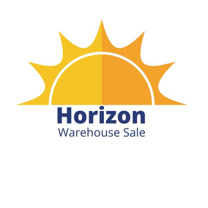 Horizon Warehouse Sale
