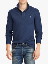 Load image into Gallery viewer, POLO RALPH LAUREN - Long Sleeve Polo Shirt