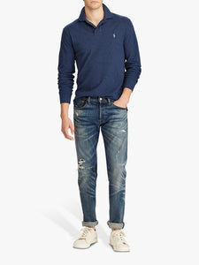 POLO RALPH LAUREN - Long Sleeve Polo Shirt