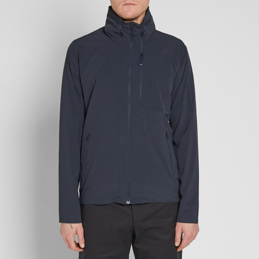 Descente Stretch Packable Jacket
