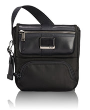Load image into Gallery viewer, TUMI Barton Crossbody Leather