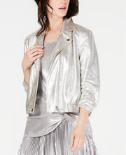 Load image into Gallery viewer, INC - Metallic Jacket