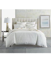Load image into Gallery viewer, Hotel Collection Plume Full/Queen Duvet Cover