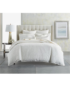 Hotel Collection Plume Full/Queen Duvet Cover