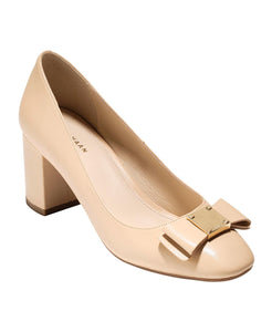 Cole Haan Tali Bow Pumps