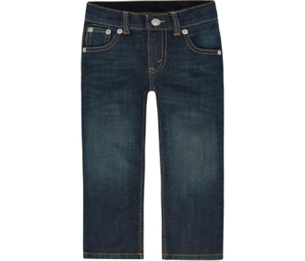 LEVI'S - Boys 3T 505 Regular Fit Jeans