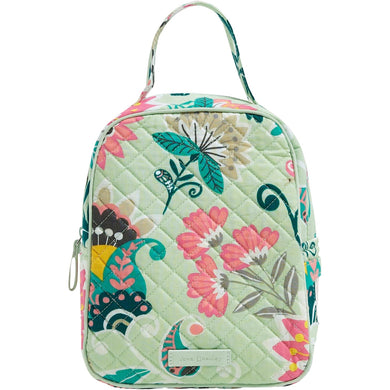 Vera Bradley Bunch Bag Green