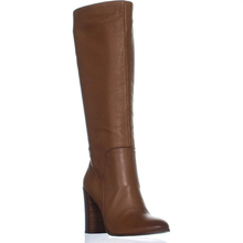 Load image into Gallery viewer, KENNETH COLE - Women's Justin High Block-Heel Boots