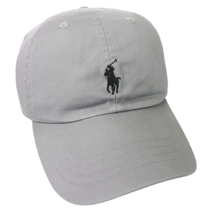 RALPH LAUREN - Mens Chino Baseball Cap