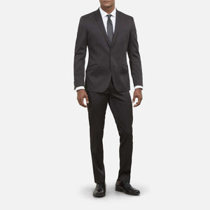 Skinny Fit Two Piece Nested Suit