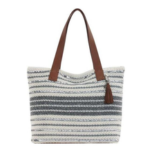 Load image into Gallery viewer, THE SAK - Fairmont Crochet Large Tote