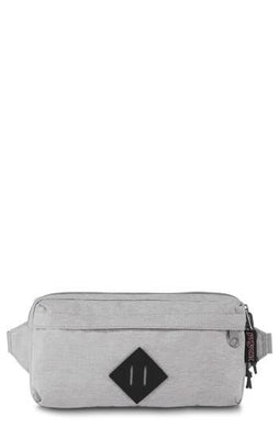 Jansport Waisted Pack Grey Heathered Poly