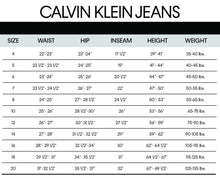 Load image into Gallery viewer, CALVIN KLEIN - Big Boys Skinny-Fit Jeans