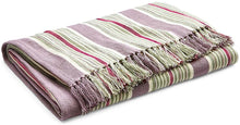 Load image into Gallery viewer, RALPH LAUREN - Notting Hill Northward Stripe Throw Blanket