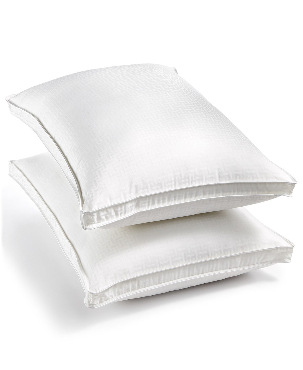 Cotton Firm King Down-Alternative Pillow