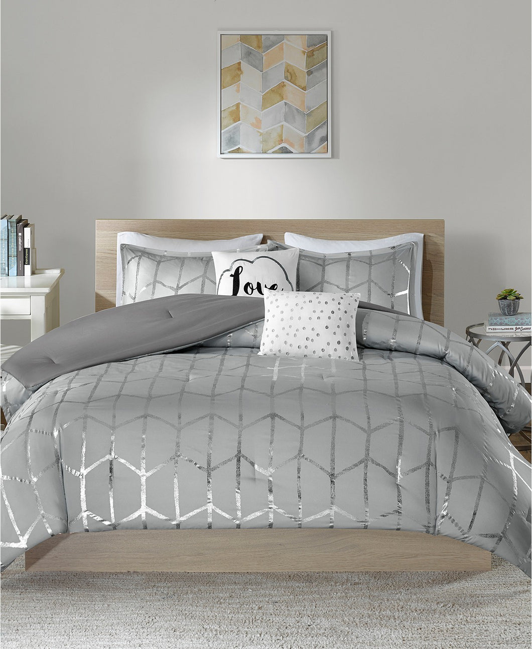 INTELLIGENT DESIGN - Duvet Cover Set