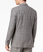 Load image into Gallery viewer, RALPH LAUREN -  Classic-Fit UltraFlex Stretch Windowpane Suit Jacket