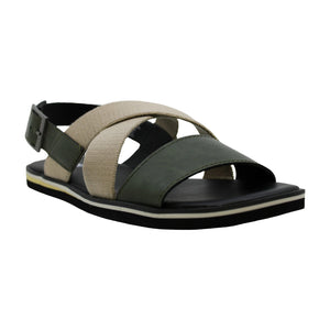 Men's Knox Buckle Open Toe Sport Sandals