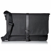 Load image into Gallery viewer, Calvin Klein Coated Canvas Messenger Bag