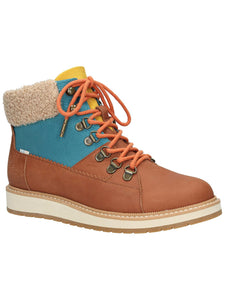 TOMS Mesa Shoes Ruskea