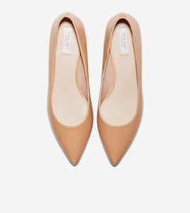 Stylish Vesta Skimmer Flat for her