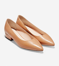 Load image into Gallery viewer, COLE HAAN - Vesta Skimmer Flat