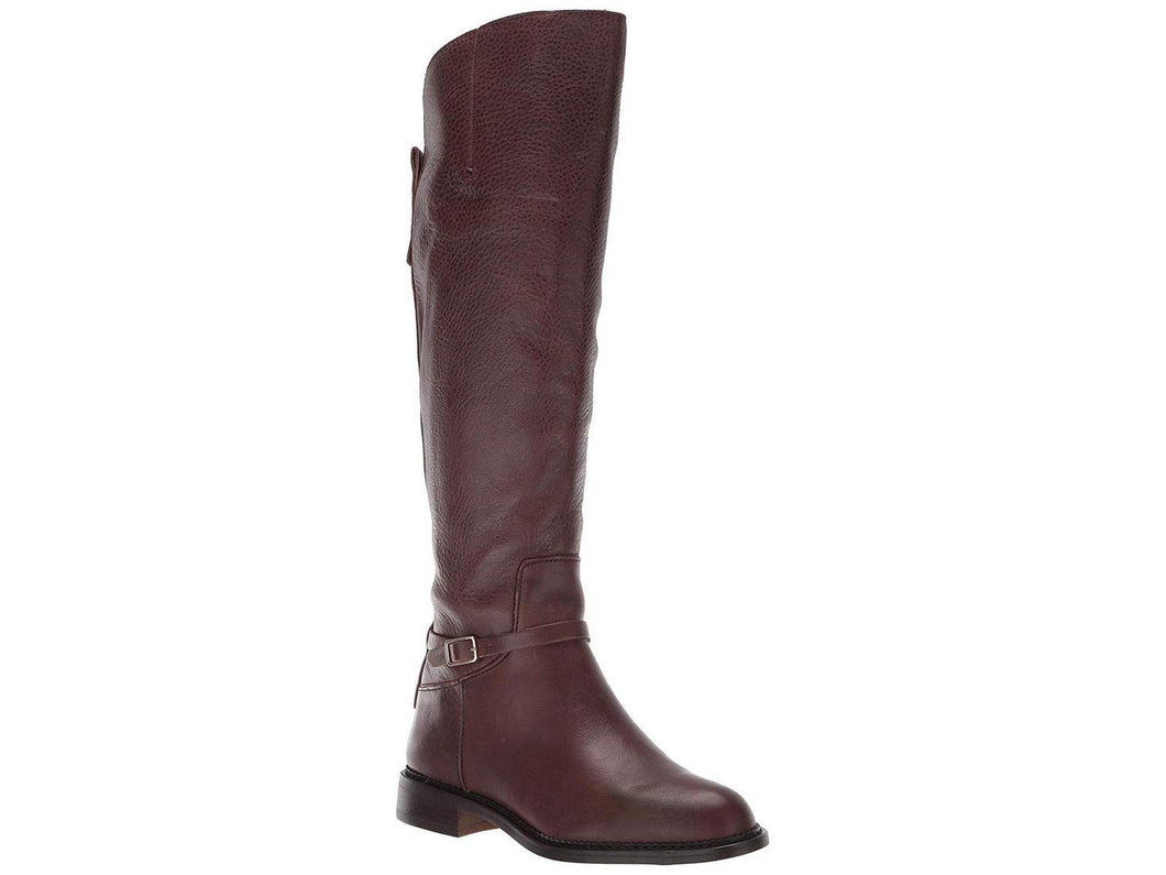 Franco Sarto Womens Haylie Tall Riding Boot Boots