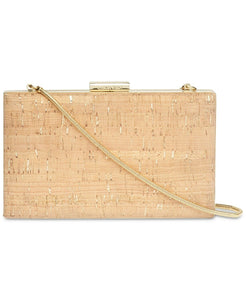 Calvin Klein Cork Small Clutch