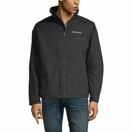 Columbia - Northern Bound Midweight Work Jacket